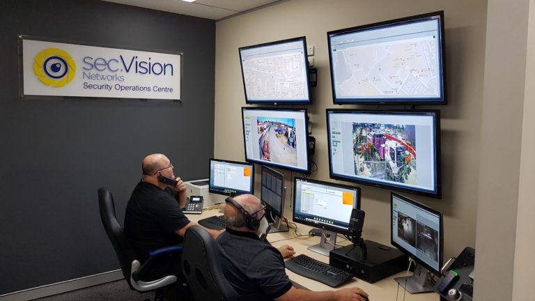 secWatch Virtual Guards