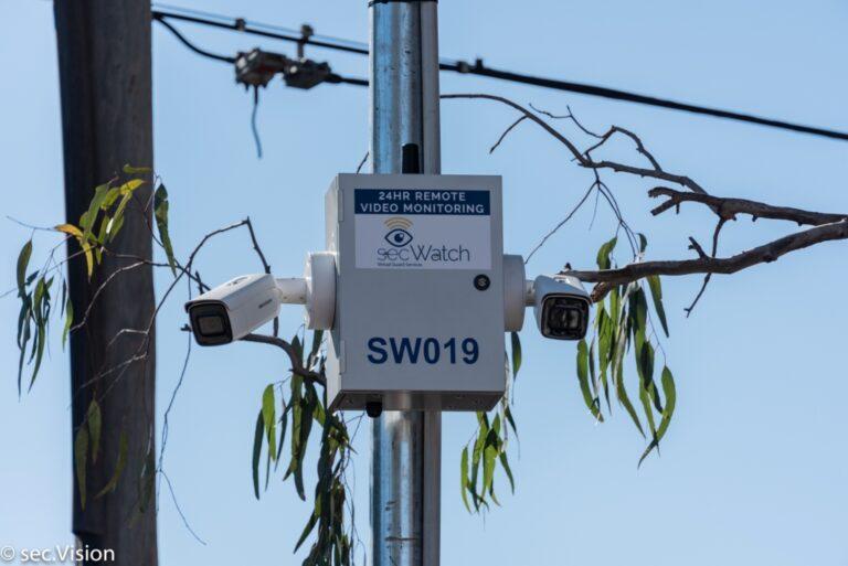 secWatch CCTV
